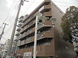 ヴォーンハイム駒川[6階]の外観