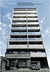 プレサンス栄ブリオ[2階]の外観