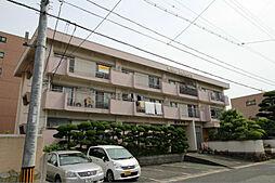 山口県下関市秋根本町1丁目の賃貸マンションの外観