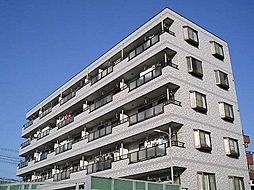 ロングエイト2[4階]の外観