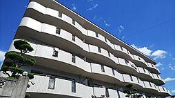 グラースガーデン今宿[5階]の外観