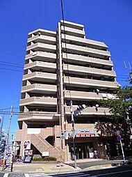 モラード東村山駅前[8階]の外観