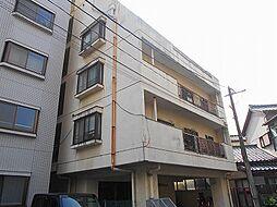 産栄マンション[3階]の外観