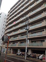 アルテーヌ新横浜[508号室]の外観