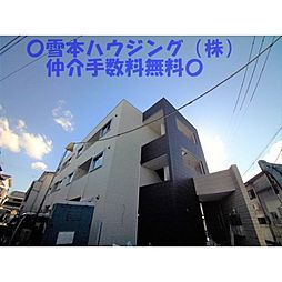 Steady稲田本町[3階]の外観