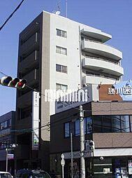新豊土地ビル[6階]の外観
