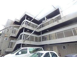 メゾンレイクヒル[3階]の外観