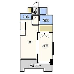 KS' HOUSE[2階]の間取り