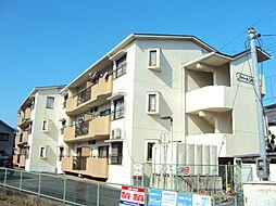 ファミールSANSE[1階]の外観