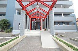 メゾンソシアル[2階]の外観