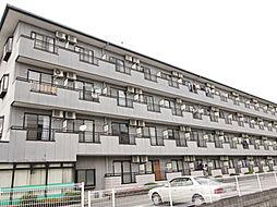 Y.T.1マンション[D-5号室号室]の外観