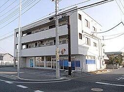 野澤コーポII[3階]の外観