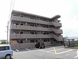 サンロード伊豆[4階]の外観