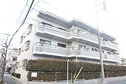 愛知県名古屋市守山区白山2丁目の賃貸マンションの外観