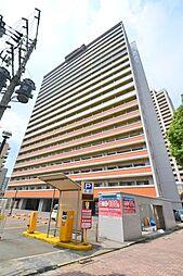 No65クロッシングタワ-ORIENT BLD[5階]の外観