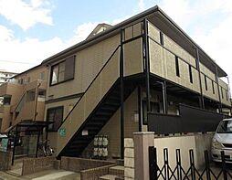 レトア南福岡[201号室]の外観