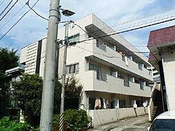 リキハイム[1階]の外観