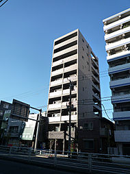 リヴシティ両国壱番館[9階]の外観