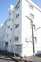 東京都三鷹市下連雀9丁目の賃貸マンションの外観