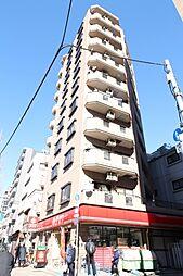 グリーンヒル文京[5階]の外観