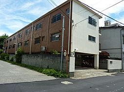 兵庫県姫路市坊主町の賃貸マンションの外観