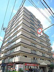 ファミーユ桜川[8階]の外観