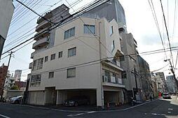 吉川ビル[301号室]の外観