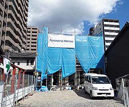 京都市営烏丸線 五条駅 徒歩8分の賃貸アパート