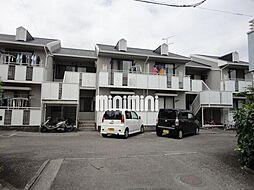 プレジール松浦[1階]の外観
