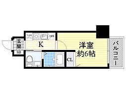大阪市営御堂筋線 淀屋橋駅 徒歩1分