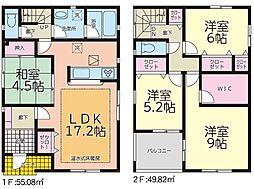 秋田駅 2,090万円