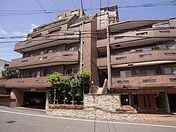 ドメス向ヶ丘遊園ジャルディーノ[7階]の外観
