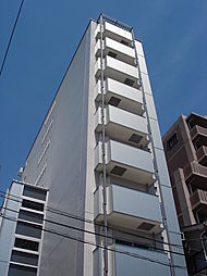 アリスマナーガーデン四天王寺[6階]の外観