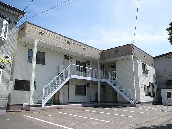 川村ハイツ1 1階の賃貸【北海道 / 北見市】