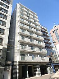 サンウッド札幌・医大前[9階]の外観