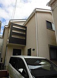 [一戸建] 埼玉県さいたま市南区太田窪4丁目 の賃貸【/】の外観