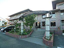 パルテール江戸川台[301号室]の外観