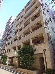 パレステュディオ銀座二丁目[4階]の外観