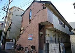 ユタカハイツ[2階]の外観