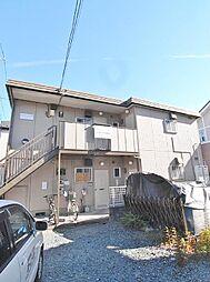 アパートメントハウス志木[102号室]の外観