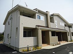 BEST HOUSE II A[0201号室]の外観
