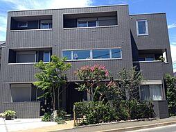 MAPLE HOUSE (メープルハウス)[103号室]の外観