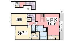山陽天満駅 7.0万円