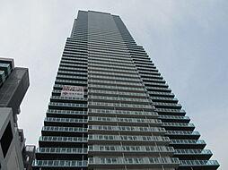 シティタワー神戸三宮[25階]の外観