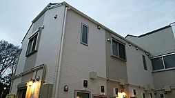 サークルハウス用賀[106号室]の外観