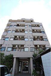 MAC平山城址公園コート[6階]の外観