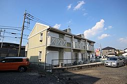 コートピュア司A 102[1階]の外観