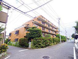 埼玉県三郷市早稲田1丁目の賃貸マンションの外観