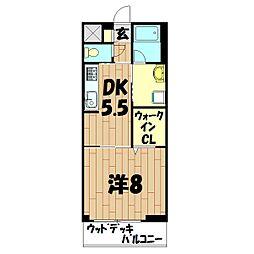 鶴ヶ峰駅 8.2万円