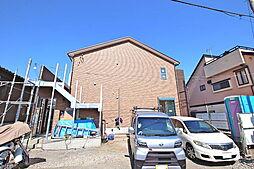 JR東北本線 土呂駅 徒歩9分の賃貸アパート